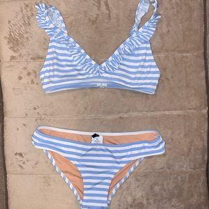 J crew bikini